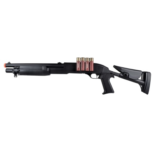AGM PUMP-ACTION SHOTGUN (AG-M56C)