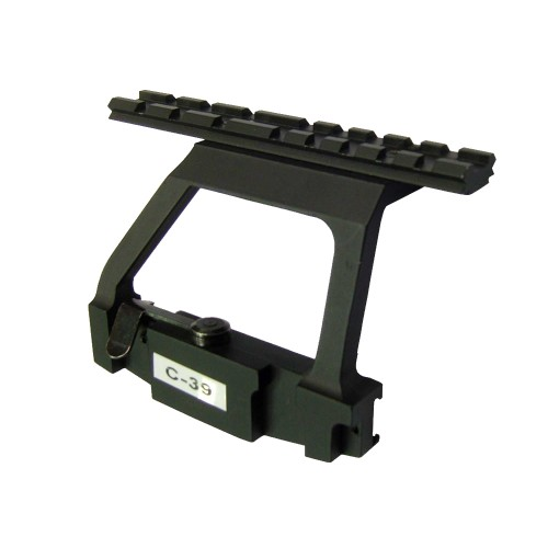 CYMA 20mm RAIL FOR AK74 SERIES RIFLES (C39)