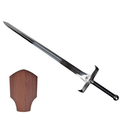 ORNAMENTAL MIDDLE AGES SWORD (ZS8926)