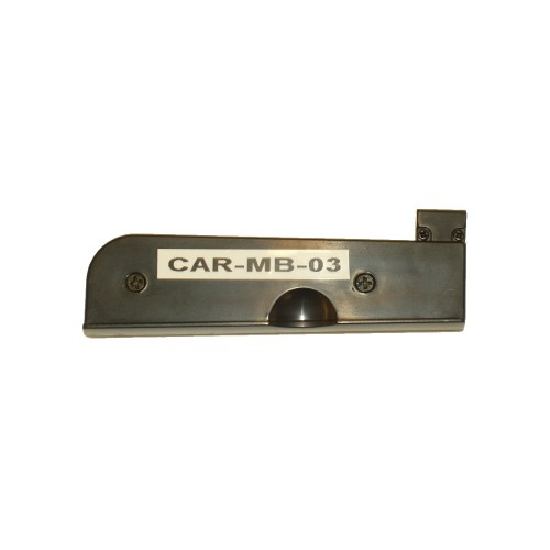 WELL PLASTIC LOW-CAP 18 ROUNDS MAGAZINE FOR MB03 (CAR MB03)