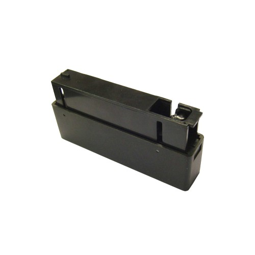 WELL LOW-CAP MAGAZINE 22 ROUNDS FOR SNIPER RIFLES (CARMB04)