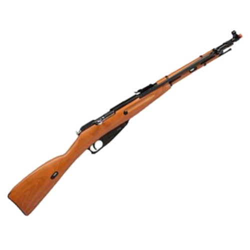 WIN GUN CO2 RIFLE MOSIN NAGANT REPLICA (C211L)