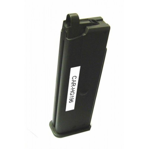 HFC 30 ROUNDS MAGAZINE FOR HG 196 (CAR HG196)