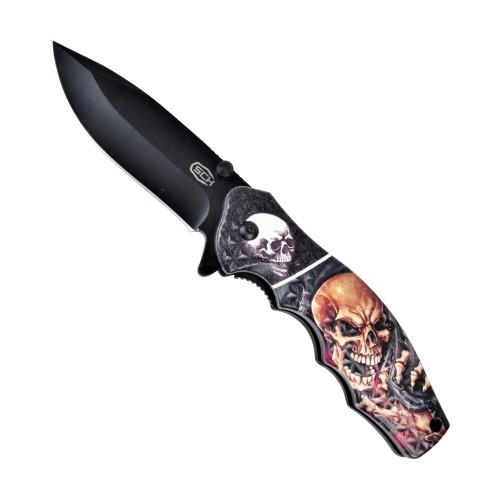 SCK POCKET KNIFE (CW-007-7)