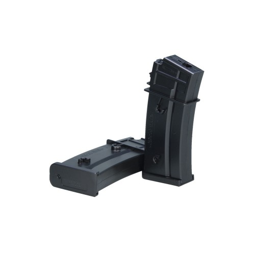 ARES MID-CAP 140 ROUNDS MAGAZINE FOR G36 SERIES (AR-MAG018)
