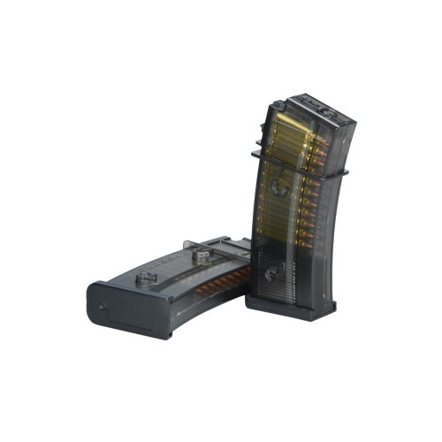 ARES LOW-CAP 45 ROUNDS MAGAZINE FOR G36 SERIES (AR-MAG017)