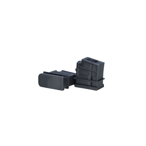 ARES LOW-CAP 35 ROUNDS MAGAZINE FOR G36 SERIES (AR-MAG020)