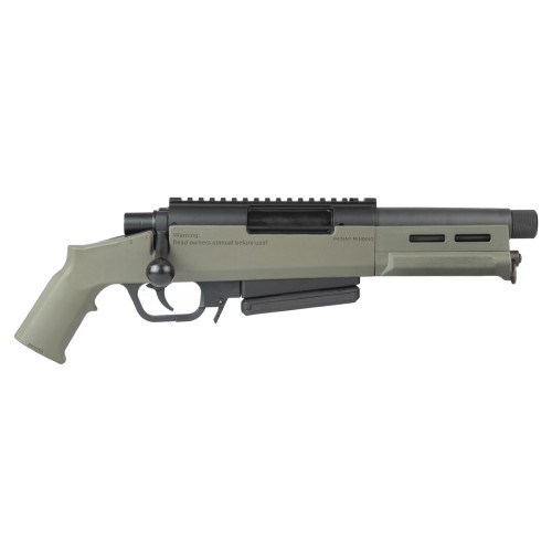 AMOEBA BOLT ACTION RIFLE SNIPER SERIES AS03 OLIVE DRAB (AR-AS03V)