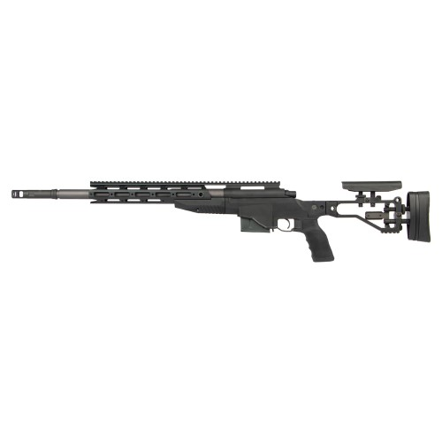 ARES BOLT ACTION SNIPER RIFLE M40-A6 BLACK (AR-MSR025)