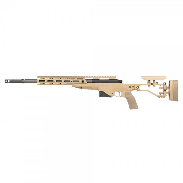ARES BOLT ACTION SNIPER RIFLE M40-A6 DARK EARTH (AR-MSR026)