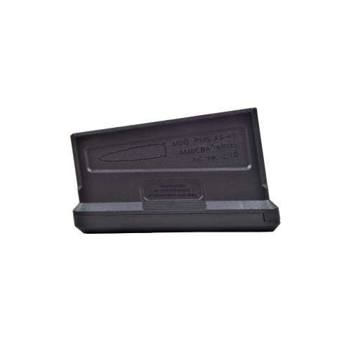 AMOEBA MAGAZINE 38 ROUNDS FOR AS-03 BLACK (AR-CARAS03)