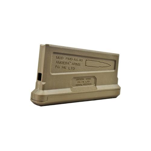 AMOEBA MAGAZINE 38 ROUNDS FOR AS-03 DARK EARTH (AR-CARAS03T)