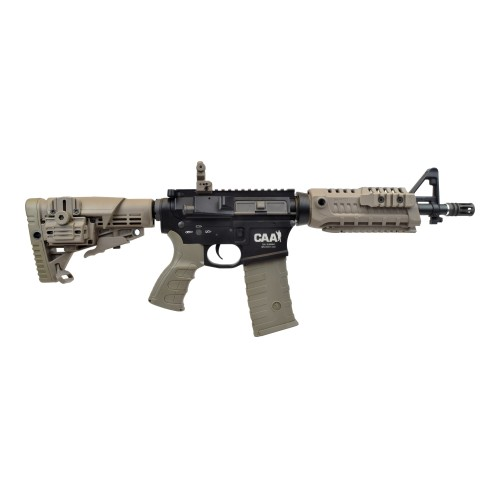 "CAA FUCILE ELETTRICO M4 SHORTY 10.5"" DARK EARTH (CD-02T)"
