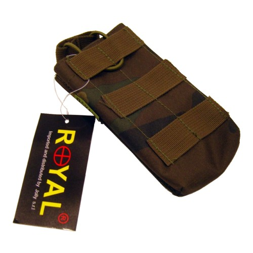 ROYAL MAGAZINE POUCH WOODLAND (RP-6553-WOOD)
