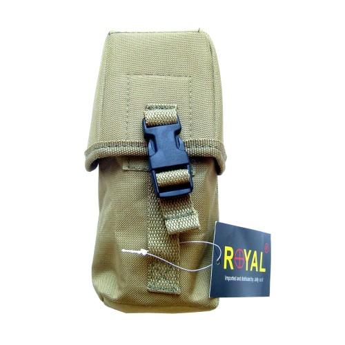ROYAL TASCA UTILITY TAN (H6593T)