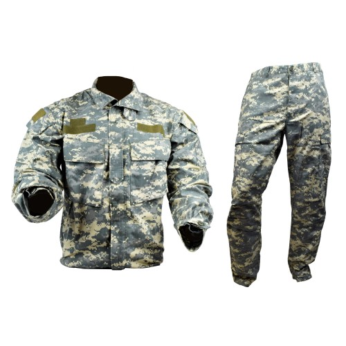 ROYAL ACU UNIFORM MEDIUM SIZE (ACUZIP M)