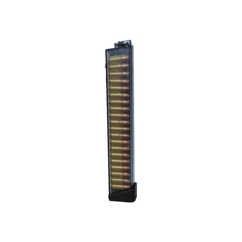 G&G CARICATORE MONOFILARE 60 COLPI PER ARP 9 CON FINTI PROIETTILI (G08158-1)