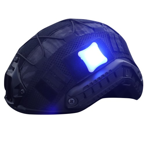WOSPORT TACTICAL RECOGNITION LIGHT BLUE (WO-HL41B)