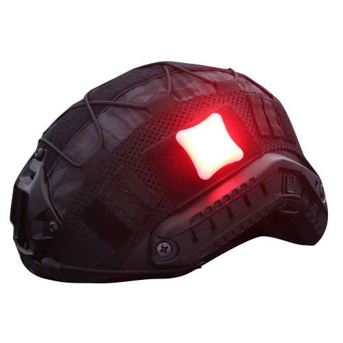 WOSPORT TACTICAL RECOGNITION LIGHT RED (WO-HL41R)