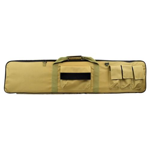ROYAL GUN BAG 130CM TAN (B130TAN)