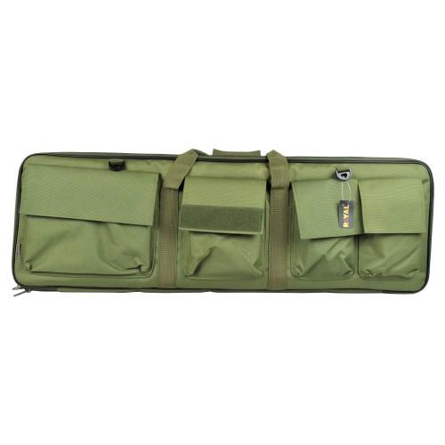 ROYAL GUN BAG 88CM GREEN (B100-V)