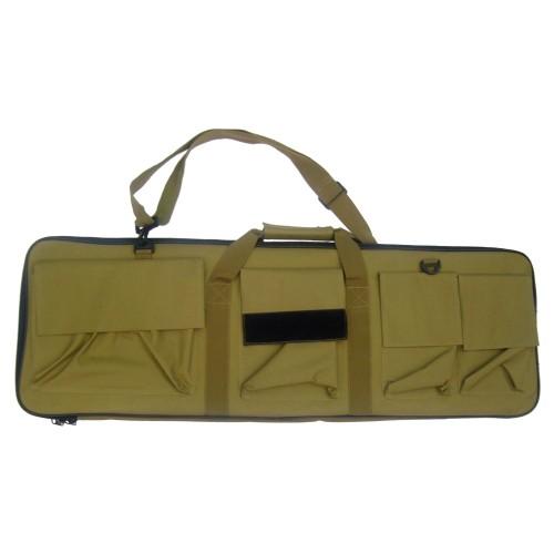 ROYAL GUN BAG 88CM TAN (B100TAN)