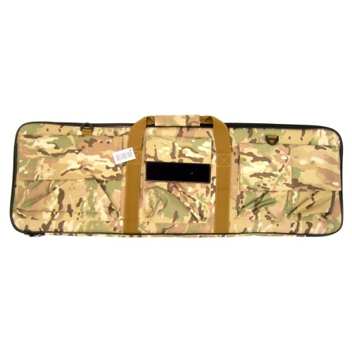 ROYAL GUN BAG 88CM MULTICAM (B100MUL)