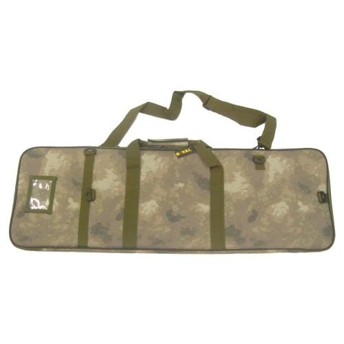 ROYAL GUN BAG 88CM A-TACS GREEN (B100AG)