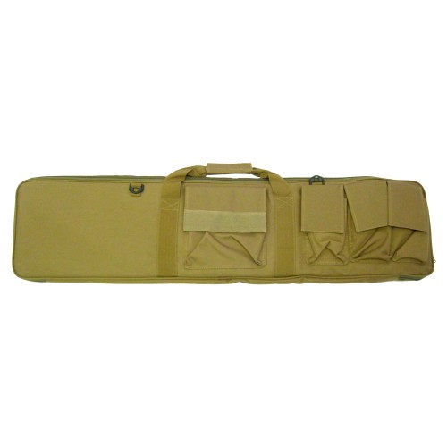 ROYAL CUSTODIA PER FUCILI 106CM TAN (B120TAN)