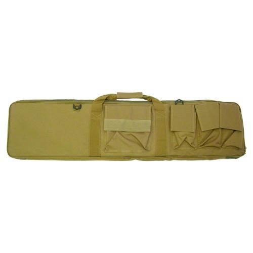 ROYAL GUN BAG 106CM TAN (B120TAN)