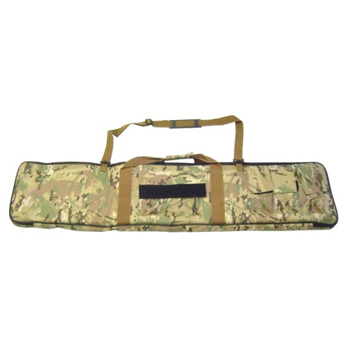 ROYAL CUSTODIA PER FUCILI 130CM MULTICAM (B130MULT)