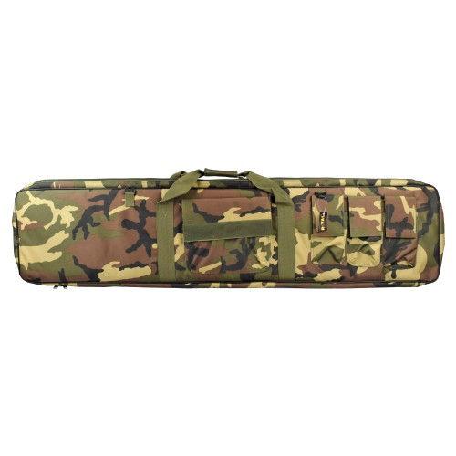 ROYAL GUN BAG 130CM WOODLAND (B130W)