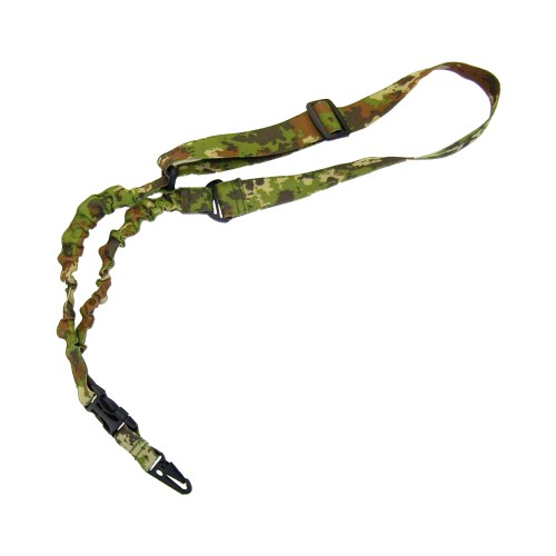 ROYAL 1-POINT BUNGEE SLING ITALIAN CAMO (BX10TC)