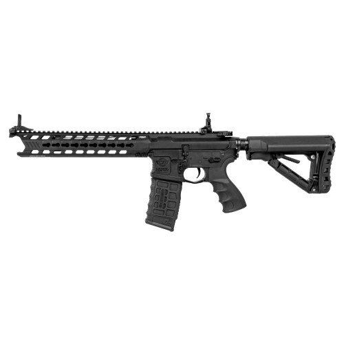 G&G ARMAMENT ELECTRIC RIFLE CM16 PREDATOR (GGPTR-ABS)
