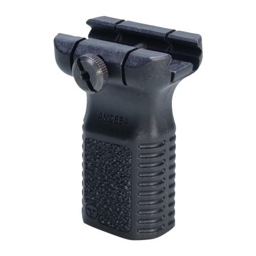 AMOEBA FORE GUARD FG-03 BLACK (AR-AMFG03)