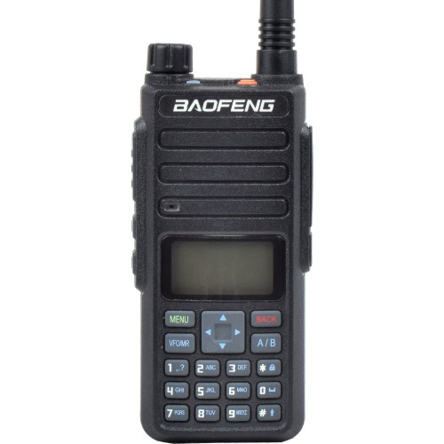 BAOFENG DUAL BAND DMR DIGITAL RADIO (BF-DM1801)