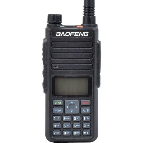 BAOFENG RICETRASMITTENTE DIGITALE DMR DUAL BAND (BF-DM1801)