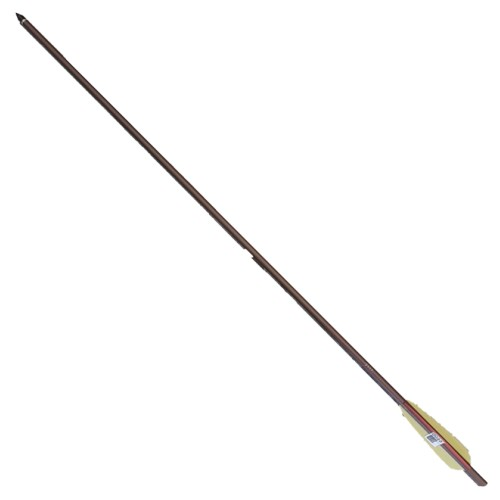 30 INCHES ALUMINUM ARROW FOR BOW (D033)