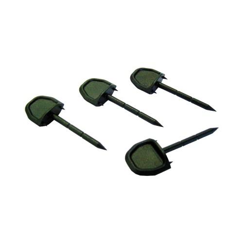 4 TARGET PINS SET (10015)