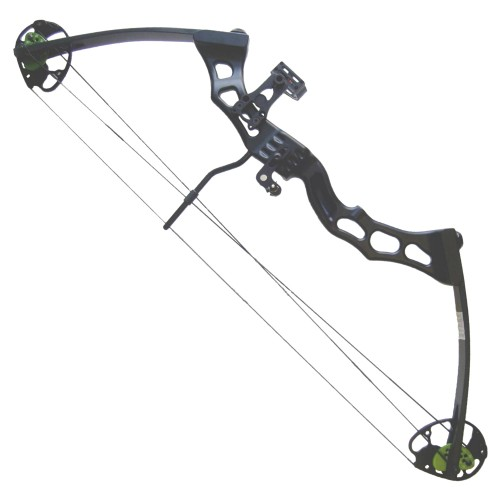 COMPOUND BOW 45-65 LBS (CO 031B)