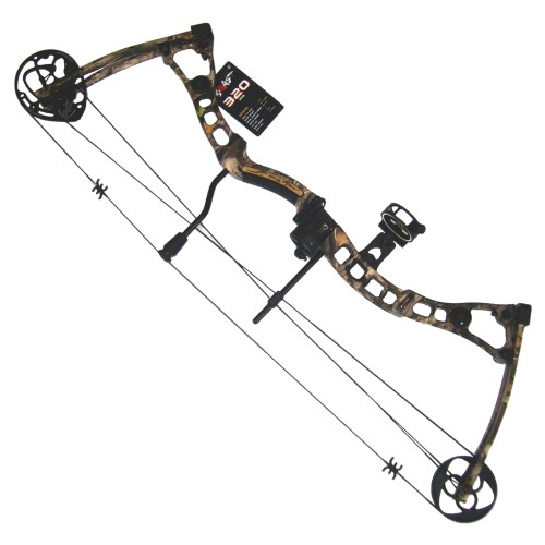 COMPOUND BOW BEAST 35-70 LBS (CO 036TC)