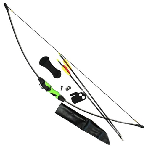 YOUTH RECURVE BOW 18 LBS (MK-RB-015V)