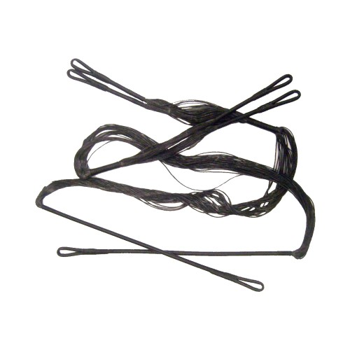 """SPARE CABLE SET 27,5"""" FOR CR 010 CROSSBOW (PL-10CBL)"""
