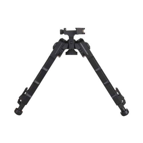 BIG DRAGON ALUMINUM BIPOD BLACK (BD-4275)