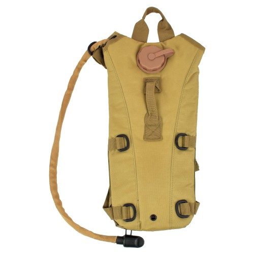 ROYAL HYDRATATION BACKPACK 3 LITERS TAN (HY05-T)