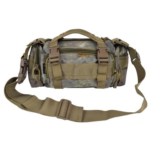 ROYAL TACTICAL BAG A-TACS (B88023AT)