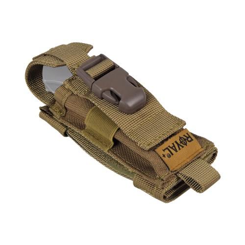 ROYAL FOLDING KNIFE POUCH TAN (C88044-T)