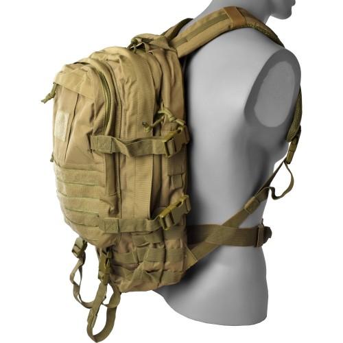 ROYAL TACTICAL 45L BACKPACK TAN (Y19613-T)