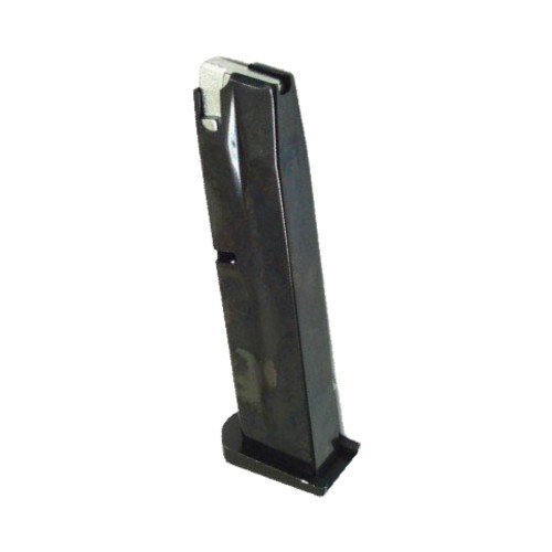 BRUNI BLANK PISTOL P4 MAGAZINE 10 ROUNDS CALIBER 8MM (BR-70)