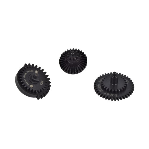 BIG DRAGON  13:1 SUPER HIGH SPEED FLAT GEAR SET (BD-1212)